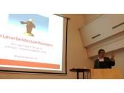 Representantskapsmøte avholdt 18.09.