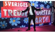 Frokostmøte om valget i Sverige 30.09. kl. 09.00!