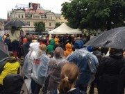 LO Bergen støtter demo mot voldtekt