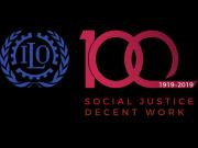 ILO - 100 år